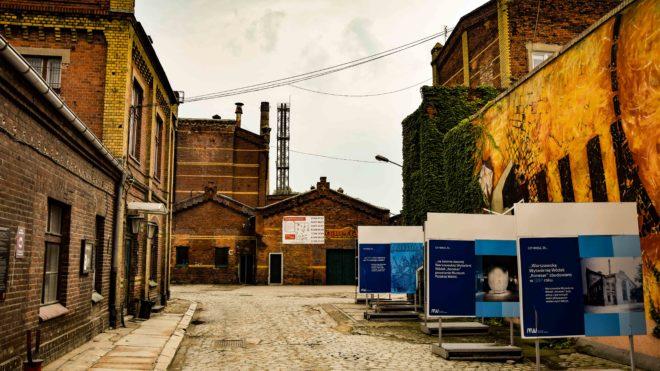 Po sąsiedzku: Browar Mieszczański, Hubska, Wrocław