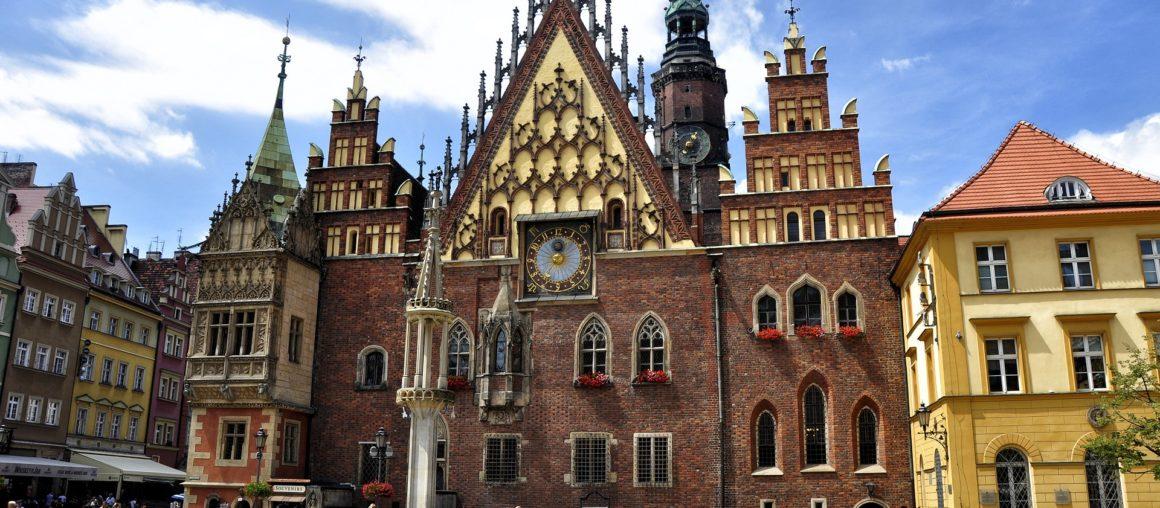 Szybki przewodnik: co zobaczyć we Wrocławiu i gdzie dobrze zjeść